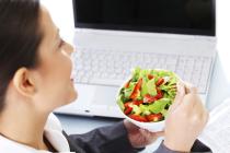 Schichtarbeit Stress Ernährung