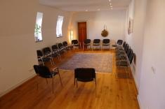 Seminarräume mieten Saarbrücken